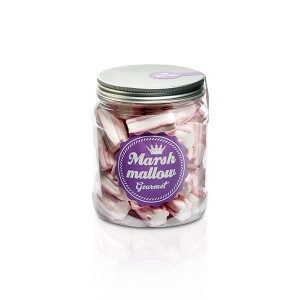 Gourmet Marshmallow Striato Big