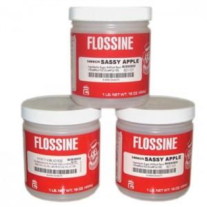 Flossine Concentrato alla Fragola 450 gr