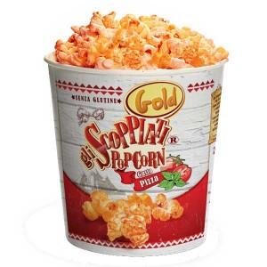 Gli Scoppiati - Popcorn Pizza