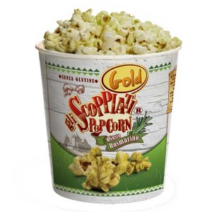 Gli Scoppiati - Popcorn Rosmarino