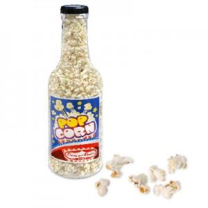 Popcorn naturale 300 gr per 4 pz
