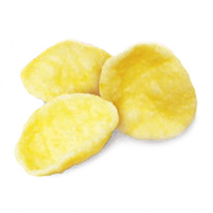 CHIPS PATA 300 GR X 12 BUSTE