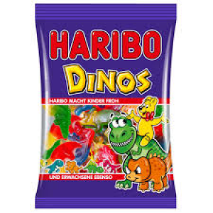 HARIBO Dinosauri 1 kg