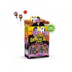 Lecca Lecca El Conde Dracula Frizz