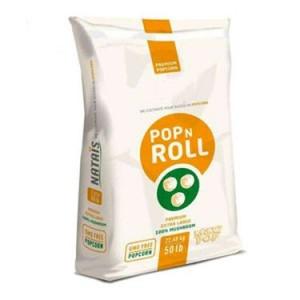 MAIS PER POPCORN MUSHROOM POP'N'ROLL 22,70 KG
