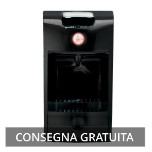 MACCHINA DA CAFFE' GUZZINI HAUSBRANDT NERO