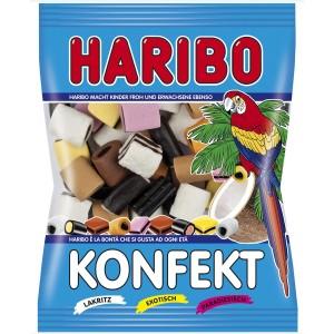 HARIBO Konfekt  3  kg