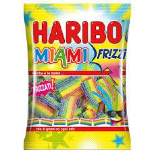 HARIBO Miami Frizz 1  kg