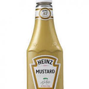 Yellow Mustard 940 GR