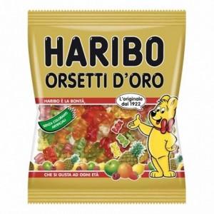 HARIBO Orsetti D'Oro  1 kg