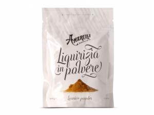 Liquirizia POLVERE PURISSIMA AMARELLI 500 GR