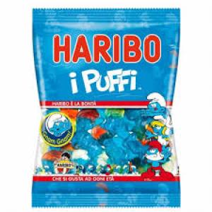 HARIBO Puffi  2  kg
