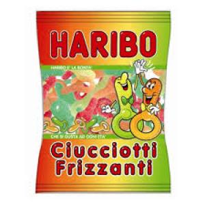 HARIBO Ciucciotti Frizzanti 1 kg