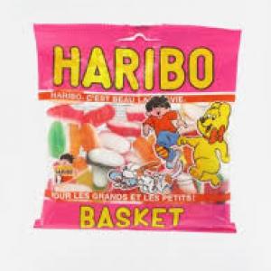 HARIBO Basket 1 kg