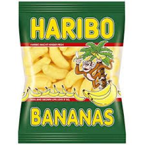 HARIBO Morbidezze Di Banane  1,5 kg