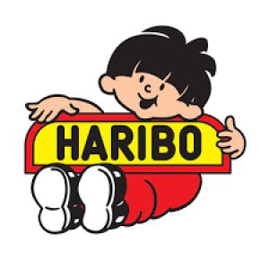 HARIBO Treccia di Liquirizia  2  kg
