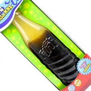 Fini Bottiglia Cola Mega XXL 900 Gr