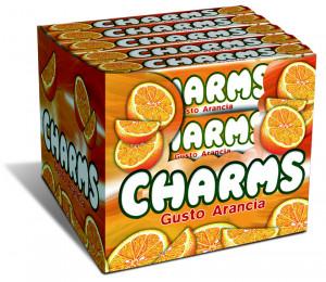 CHARMS ARANCIO 20 STICK