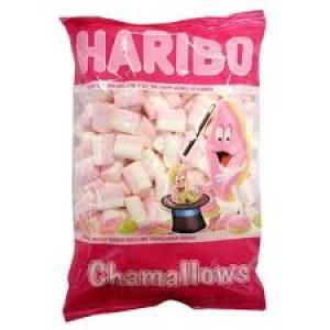 HARIBO Chamallows Cubetto 1 kg