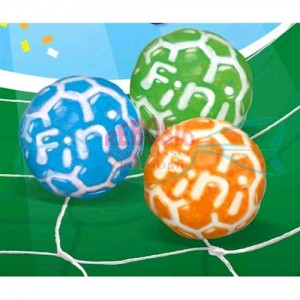 FOOTBALL CHICLE 5 GR X 200 PZ