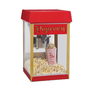 MACCHINA POPCORN Fun Pop 4oz - 2404