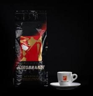 Caffè H. Hausbrandt Trieste in grani  1 KG
