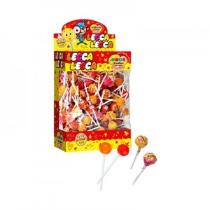 Lecca Lecca Magic Lollies Chupas
