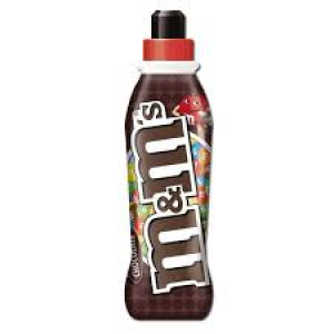M&m's Chocolate Drink