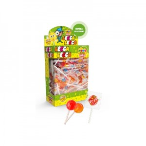 Lecca Lecca Magic Lollies Piatto