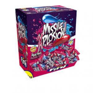 MISSILE XPLOSION CHICLE 200 PZ