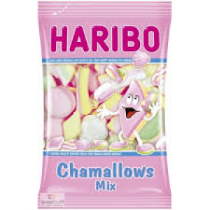 HARIBO Chamallows Tutto Morbido 1 kg