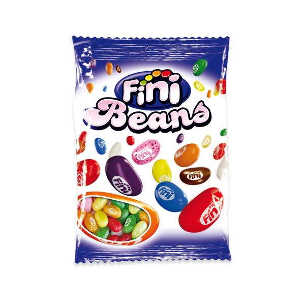 Busta Fini Gommosi Jelly Beans